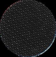 3793/720 Канва Fein-Aida 18/70 Zweigart, черный, ширина - 110 см., ткань для вышивания.