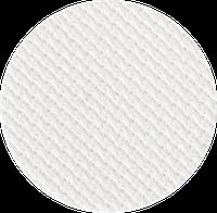 3251/101 Канва Aida 16/64 Zweigart,  молочная, ширина - 110 см., ткань для вышивания.