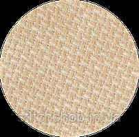 3706/3009 Канва Vintage-Aida 14/54 Zweigart, коричневый, винтаж, ширина - 110 см., ткань для вышиван.
