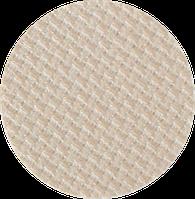3706/3740 Канва Stern-Aida 14/54 Zweigart, темно-бежевый, ширина - 110 см., ткань для вышивания.
