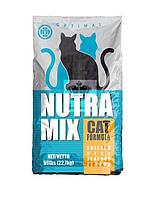 Nutra Mix OPTIMAL (Курица с Морепродуктами) 9,07 кг