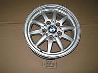 Диски R15 BMW E36, J7, IS47, код 1182608-2