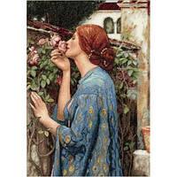 4336 В саду. Classic Design. Набор для вышивания нитками