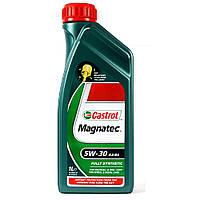 Моторное масло CASTROL Magnatec Diesel 5W30 A3/B4 1L