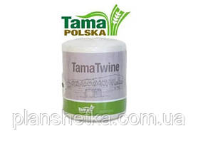 Шпагат пресс подборщика Tama 500 Tex 2000 (белый 77 кг)