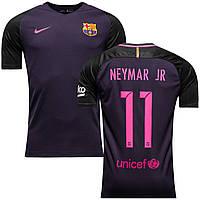 Футбольная форма детская Барселона Неймар