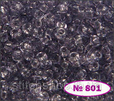 01221 Biser PRECIOSA  ( Бисер Preciosa)  упаковка 10 грамм.