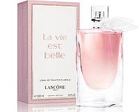 Lancome La Vie Est Belle Florale edt 100 ml. w оригинал