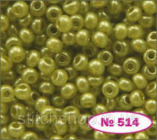 17786 Biser PRECIOSA  ( Бисер Preciosa)  упаковка 10 грамм.