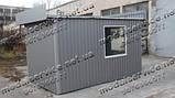 Будівельний вагончик, фото 5