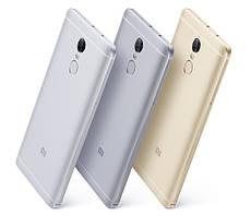 Чохли для Xiaomi Redmi Note 4