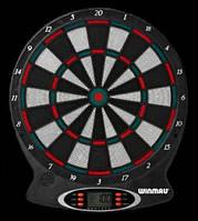 Дартс электронный Winmau Ton Machine 18 игр