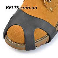 Подошва на обувь против скольжения 10 шипов (L 39-44 р.)