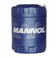 Моторное масло MANNOL NANO TECHNOLOGY  10W-40 API SM/CF 60л