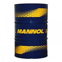Моторное масло MANNOL Universal 15W-40 API SG/CD 208л