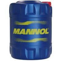 Моторное масло дизельное MANNOL DIESEL TURBO 5W-40 API CI-4/SL 10л