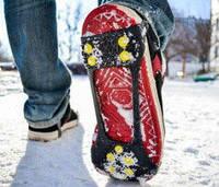 Ледоходы (ледоступы) на обувь на 10 шипов (42-47 р.), фото 1