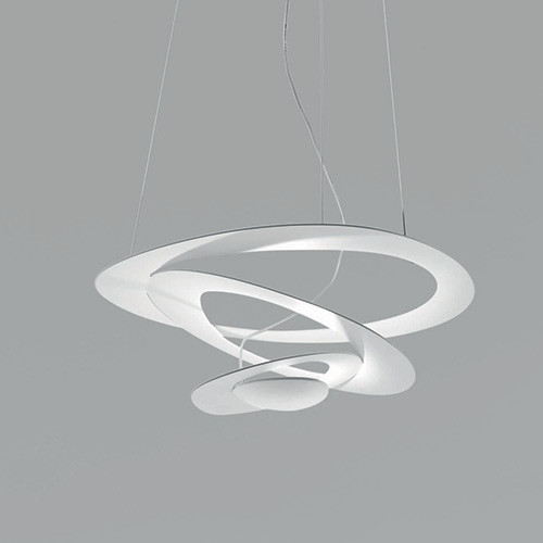 Artemide Pirce Mini Suspension - White