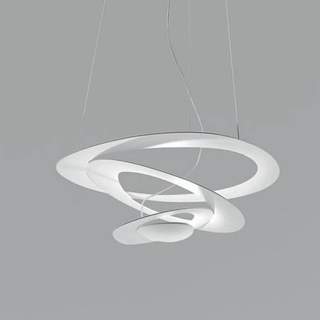 Artemide Pirce Mini Suspension - White