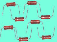 Резистор постояный МЛТ2-100 Ом