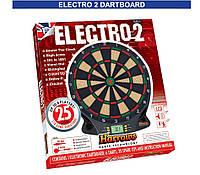 Дартс электронный Harrows Electro электронный дартс для дома
