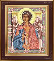 АР 1013 Ангел Хранитель. BUTiK. Схема на ткани для вышивания бисером