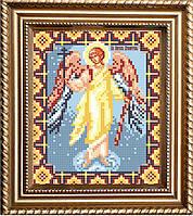 АР 2030 Ангел Хранитель. BUTiK. Схема на ткани для вышивания бисером