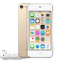 MP3/MPEG4 плеер Apple A1574 iPod Touch 16GB Gold (MKH02RP/A)