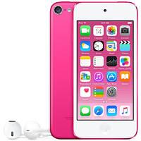 MP3/MPEG4 плеер Apple A1574 iPod Touch 16GB Pink (MKGX2RP/A)