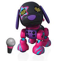Новинка!! Интерактивная игрушка Zoomer Щенок Zuppies, ассортимент