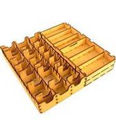 Каркассон. Королевский подарок: Органайзер (Carcassonne. Big box Organizer) настольная игра