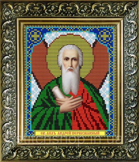 VIA5018 Святой Апостол Андрей Первозванный. ArtSolo. ArtSolo