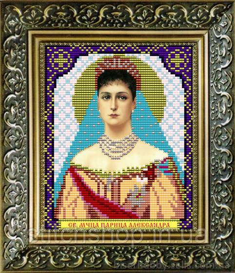 VIA5047 Св. Мученица Царица Александра. ArtSolo. ArtSolo