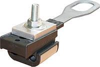 Натяжитель Анкерный Зажим для СИП а 2х16 (арматура пластина)