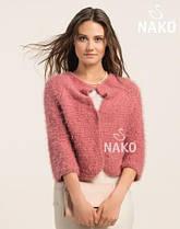 Пряжа для ручного вязания NAKO Paris (Париж), фото 3