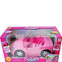 Машина Кабриолет для куклы, фото 1
