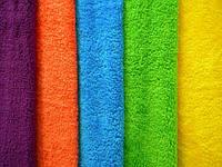 Современная махровая ткань - рваная махра (вельсофт). Что это?