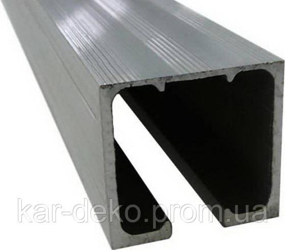Алюминиевый профиль раздвижных дверей