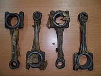 Шатуны, пальцы, кольца, поршня для автомобиля Москвич 400 401