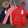 Куртка детская демисезонная  на девочку GRACE