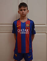 Детская футбольная форма Барселона