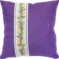 PB123 Полевые цветы. Luca-S. Набор для вышивания нитками