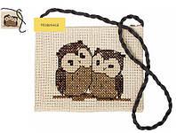 BAG006 Лисичка. Luca-S. Набор для вышивания нитками