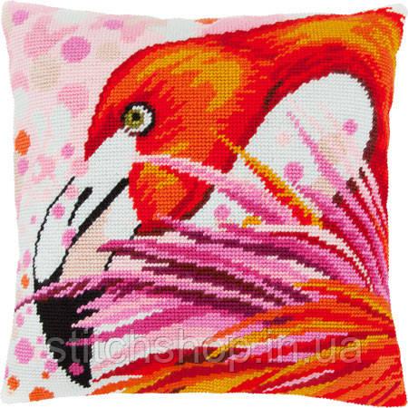 V-154 Фламинго. Чарівниця.