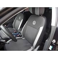 Чехлы модельные для Volkswagen Passat B7 2010- SD Elegant VIP-ELIT №262