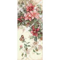 4325 Цветы и бабочки. Classic Design. Набор для вышивания нитками