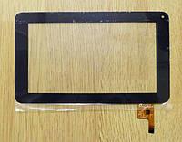 Сенсор для планшета FPC-TP070011(DR1334)-01 186x111мм