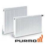 Радиаторы стальные Purmo (финляндия)