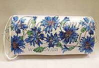 КЛ-051 Сумочка. Барвиста Вишиванка. Заготовка для вышивки бисером или  нитками. 00fc7010e7eda