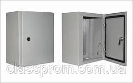 Корпус металл. ЩМП- 6.6.1-0 74 У2 600х600х150 IP54